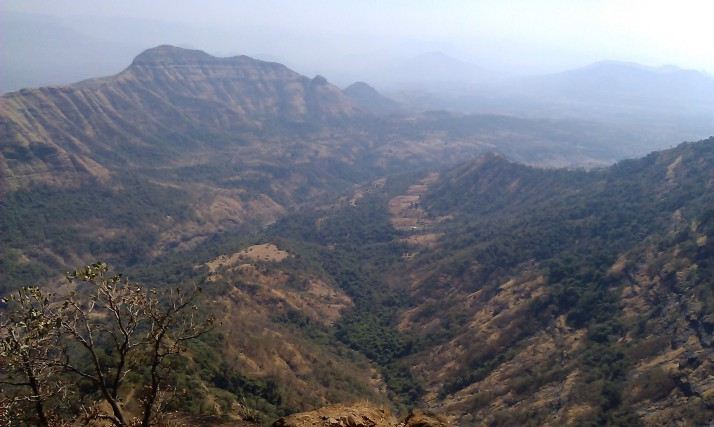 Some Pics of Matheran Memories